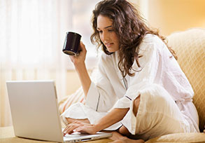 Work from home? This applies to you!