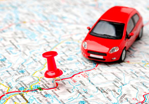 Standard mileage rates go down slightly in 2014